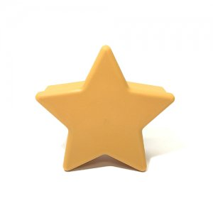 Star Food Case 保存容器 GOLD