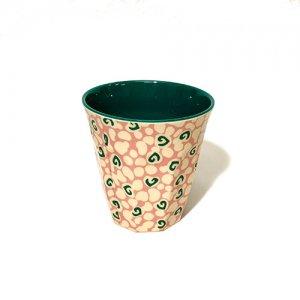 rice メラミンカップ リキッドスポット