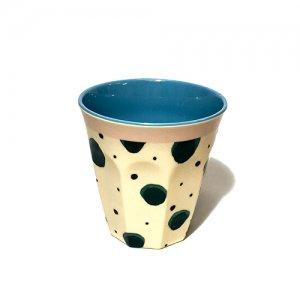 rice メラミンカップ ウォータースプラッシュ