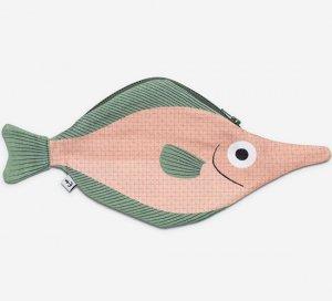 Donfisher ドンフィッシャー ポーチ Snipefish