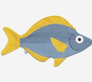 Donfisher ドンフィッシャー ポーチ Surfperch