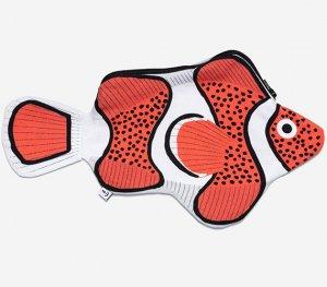 Donfisher ドンフィッシャー ポーチ clownfish