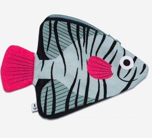 Donfisher ドンフィッシャー パース batfish aqua