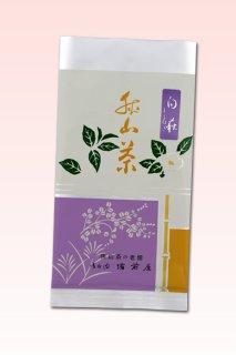 白萩(しらはぎ)  ほんのり火入れ香煎茶 【100gアルミパック】
