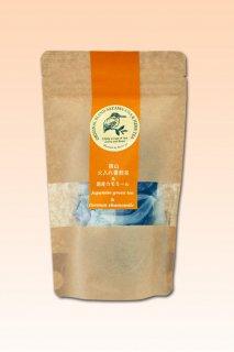 国産カモミール 狭山茶ティーバッグ【2.5g×10ヶ ファスナーパック】