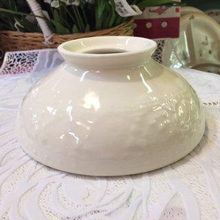 マニー 陶器 エンボスシェードS