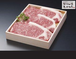 漢方和牛サーロインステーキ180g×3枚【B-2-3】