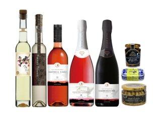 甘口ワイン好きの方にオススメ『スイートワインセット』