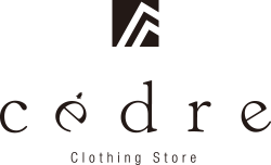 Cedre Clothing Store