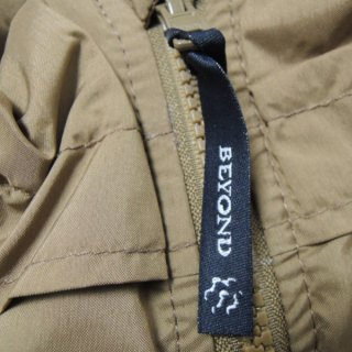 US.MILITARY BEYOND LEVEL7 MONSTER PARKA