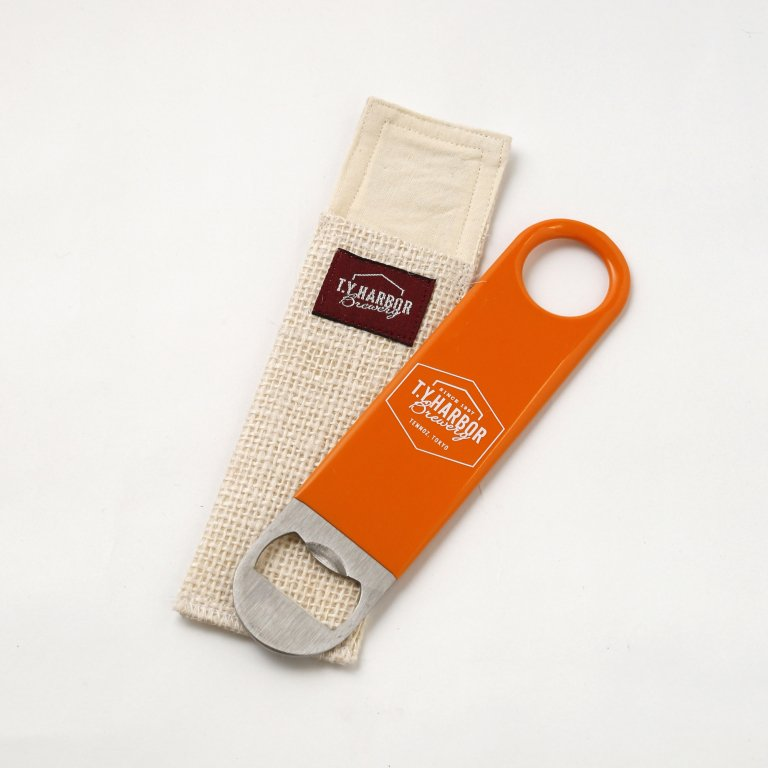 T.Y.HARBOR BREWERY Bottle Opener Set
