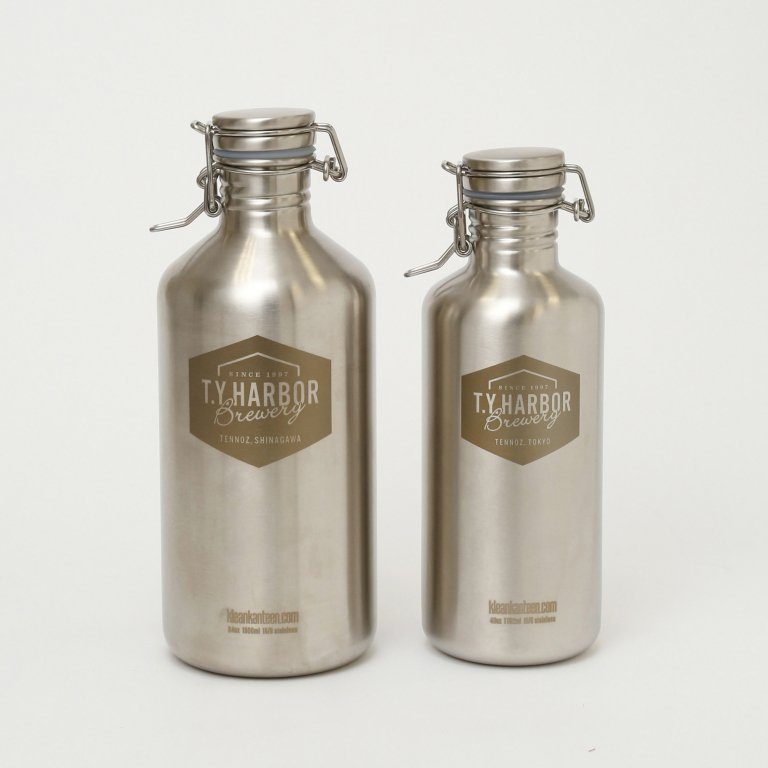 T.Y.HARBOR BREWERY Growler 64oz