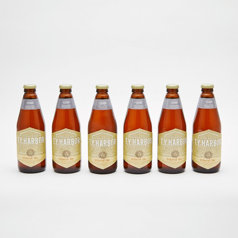 Wheat Ale  6本