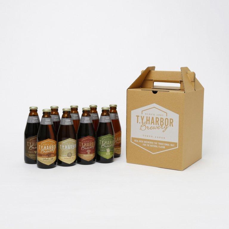 定番クラフトビール 9本セット
