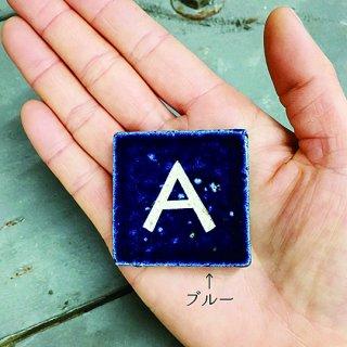 square4.5【4.5×4.5cm】/ブルー