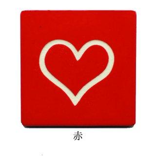 スイッチ×タイル(大)No.23【ハート/LOVE】※両面テープ付