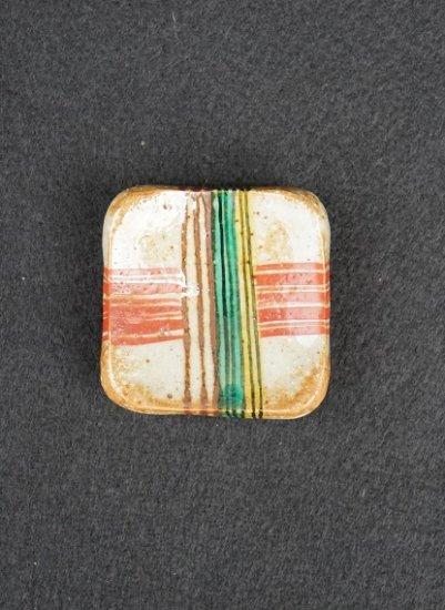 [蔵珍窯]糸巻 箸置