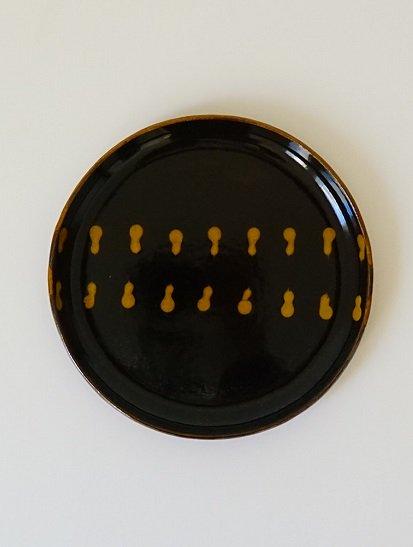 [芦澤和洋]丸皿 M #1