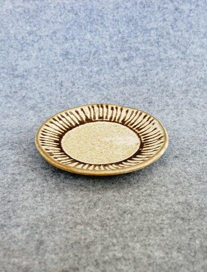 [岡田南央]小皿#2