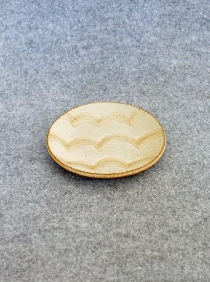 [岡田南央]ナミナミ小皿A#2