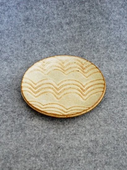 [岡田南央]ナミナミ小皿B#1