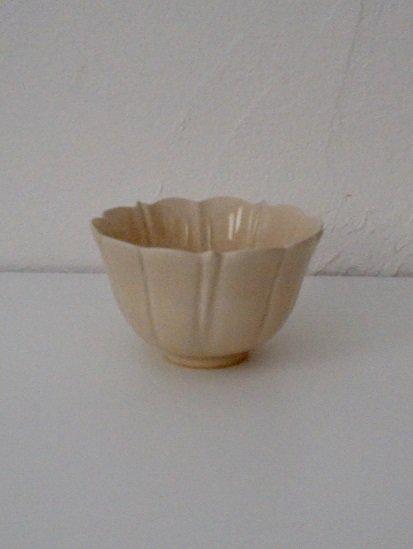 [竹内玄太郎]輪花鉢