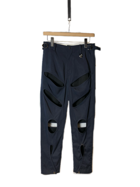 <img class='new_mark_img1' src='//img.shop-pro.jp/img/new/icons23.gif' style='border:none;display:inline;margin:0px;padding:0px;width:auto;' />Damage Design Nylon Pants