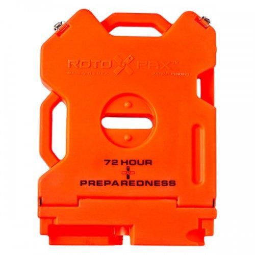 Rotopax 72-Hour Preparedness