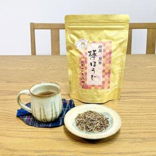 ほうじ・玄米 肥後棒ほうじ茶