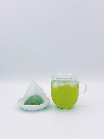 水出し煎茶ティーバッグ【画像2】
