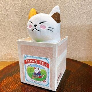 みたらしちゃん茶箱(ほうじ茶ティーバッグ)