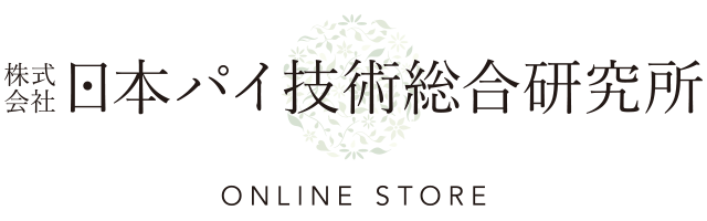 日本パイ技術総合研究所 オンラインストア