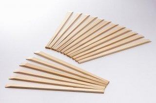 8寸松天削箸(1,000膳)