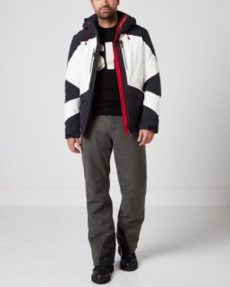 <img class='new_mark_img1' src='//img.shop-pro.jp/img/new/icons20.gif' style='border:none;display:inline;margin:0px;padding:0px;width:auto;' />CHAMONIX II JACKET MENS