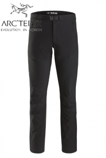 APPAREL Sigma FL Pants Mens Black