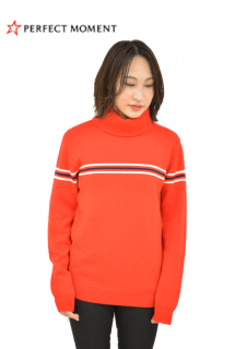 ORELLE TURTLE-NECK SWEATER