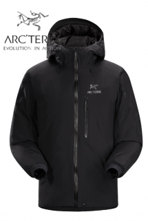 <img class='new_mark_img1' src='https://img.shop-pro.jp/img/new/icons5.gif' style='border:none;display:inline;margin:0px;padding:0px;width:auto;' />Alpha IS Jacket Mens Black