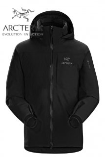 <img class='new_mark_img1' src='https://img.shop-pro.jp/img/new/icons5.gif' style='border:none;display:inline;margin:0px;padding:0px;width:auto;' />Fission SV Jacket Mens Black