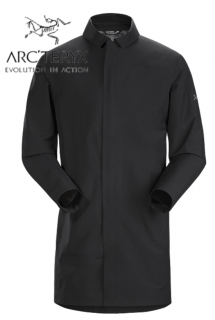 <img class='new_mark_img1' src='https://img.shop-pro.jp/img/new/icons5.gif' style='border:none;display:inline;margin:0px;padding:0px;width:auto;' />Keppel Trench Coat Mens Black II