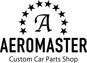 エアロパーツ専門店 エアロマスター