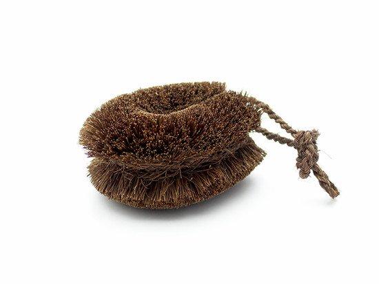 棕櫚(シュロ)たわし ベーシック ミニ