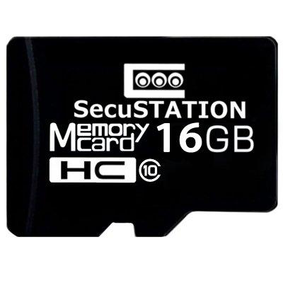 【追加】microSDカード 16〜128GB選択