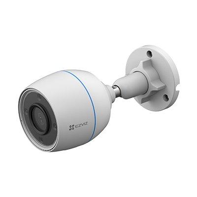 【期間限定最大20%OFF】C3W 防水防塵 1080p ワイヤレス wifi 監視カメラ -EZVIZ HIKVISION