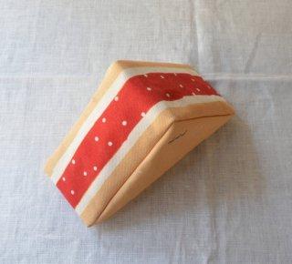pu・pu・pu 三角のサンドイッチポーチ ジャムサンド
