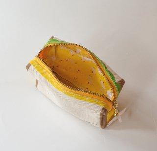 pu・pu・pu 四角のサンドイッチポーチ タマゴサンド