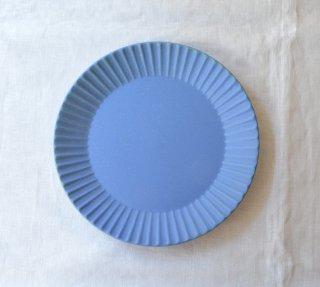 Lineライン プレートM ブルー