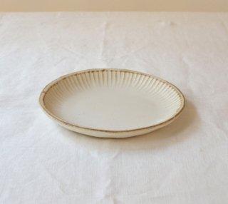 アンティークスリムライン プレート皿(小)