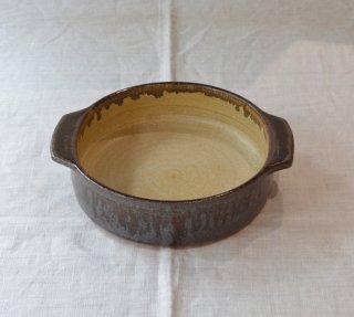 廣川温 グラタン皿