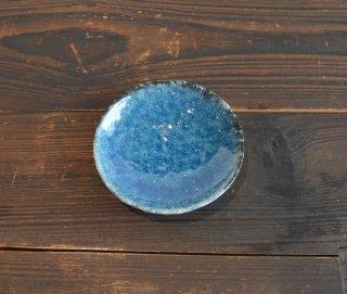 トルコ釉 3.0皿