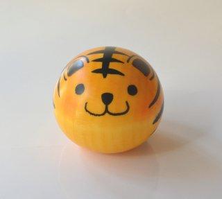 卯三郎こけし ゆらころ干支こけし トラ